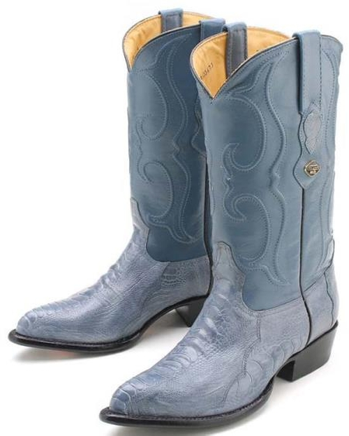 Mens Cowboy Boots by Los Altos in Masterminds