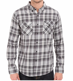 Rothwell Plaid Shirt by United By Blue in Teen Wolf