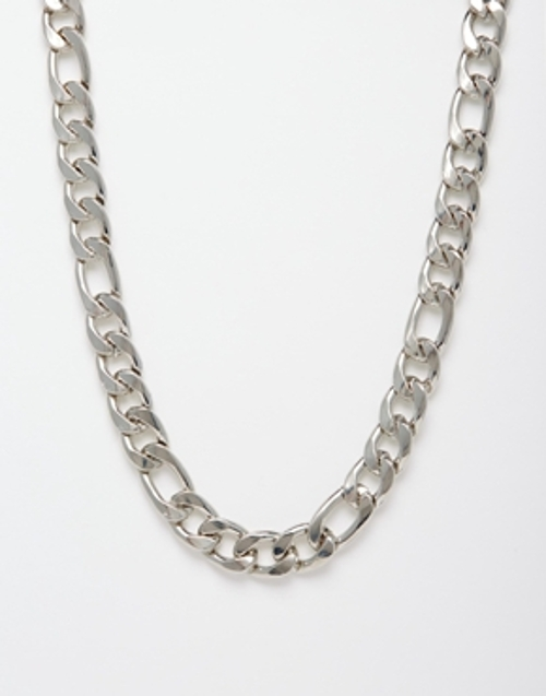 Chain Detail Necklace by ASOS in The Best of Me
