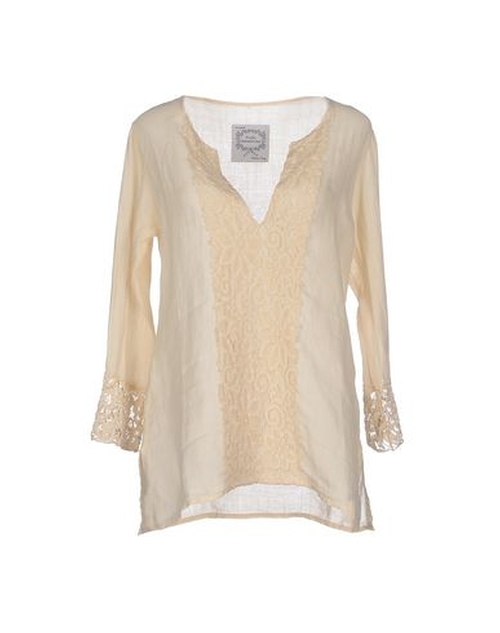 Lace Blouse by Pink Memories in Nashville - Season 4 Episode 6
