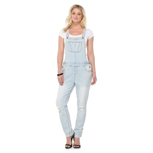 Jeans Overalls by Mossimo in Sisters