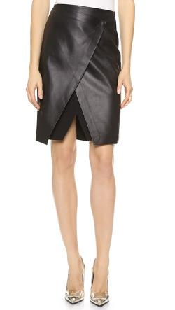 Easeful Derion Skirt by Theory in Addicted
