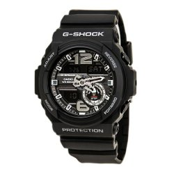 G-Shock Watch by Casio in Pitch Perfect 2