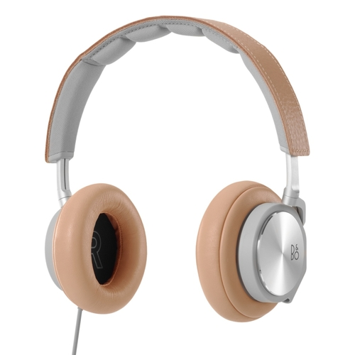 BeoPlay H6 Over-Ear Headphones by B&O Play in Dope