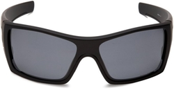 Batwolf Rectangular Polarized Sunglasses by Oakley in Jessica Jones