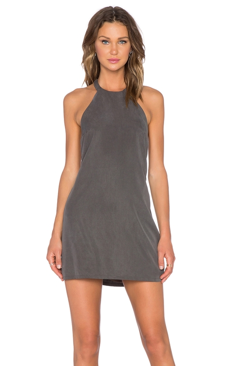 Don't Turn Back Dress by NBD in Keeping Up With The Kardashians - Season 11 Episode 5