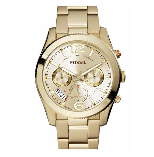 Multifunction Bracelet Watch by Fossil in Fuller House - Season 1 Episode 9