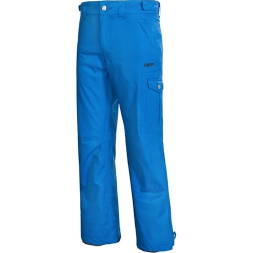 Benji Insulated Snow Pants by Orage in Everest