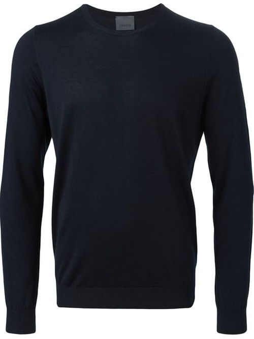 Crew Neck Sweater by Laneus in How To Get Away With Murder - Season 2 Episode 3