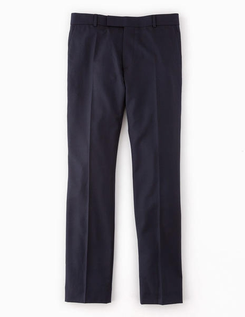 The Brompton Wool Trouser by Boden in Mission: Impossible - Rogue Nation