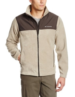 Men's Full Zip Jacket by Columbia in Neighbors