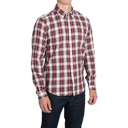 Castleford Shirt by Barbour in The Big Bang Theory