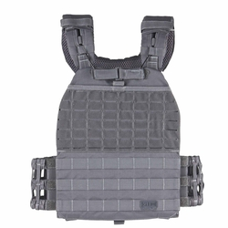 TacTec Plate Carrier Vest by 5.11 in Jurassic World
