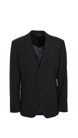 Weller Suit Jacket by Theory in Man of Steel