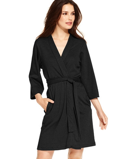 Cotton Interlock Robe by Jockey in Keeping Up With The Kardashians