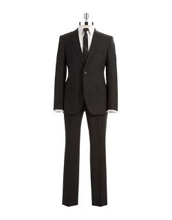 Two-piece Suit Set by Hugo Boss in The Judge