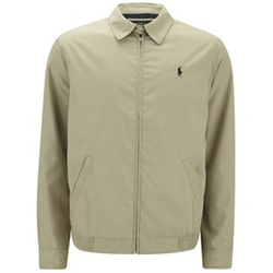 Weight Zipped Harrington Jacket by Polo Ralph Lauren in Ocean's Eleven