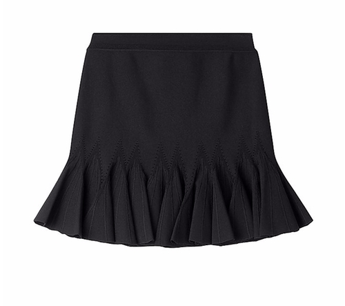 Flared Skirt by Roberto Cavalli in Pretty Little Liars - Season 7 Preview