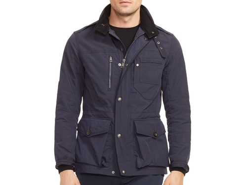 Steering Jacket by Ralph Lauren in Jason Bourne