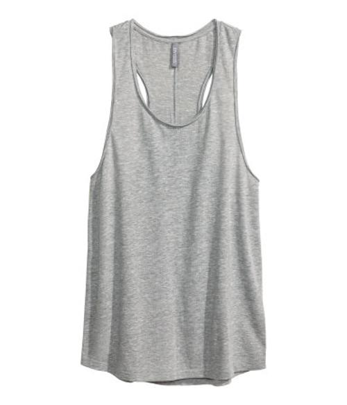 Tank Top by H&M in Lucy