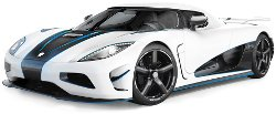 Agera R Car by Koenigsegg in Need for Speed