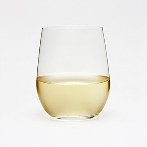 "Chardonnay Wine Glass by Riedel ""O"" in That Awkward Moment"