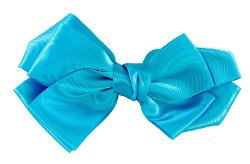 Satin Intensity Ribbon Bows by Greatlookz in (500) Days of Summer