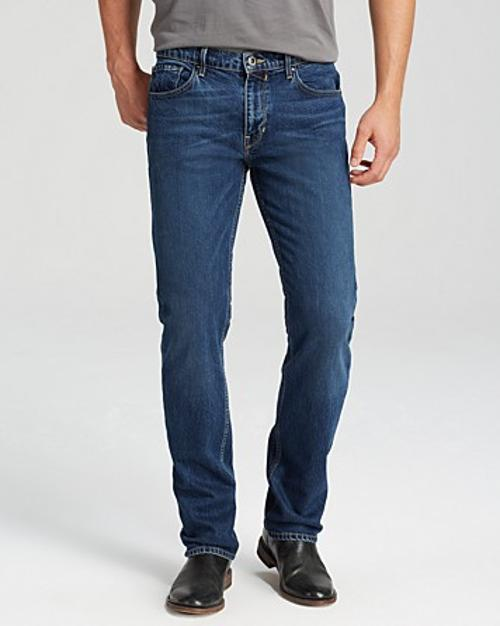 Denim Jeans by Paige in Couple's Retreat
