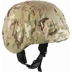 Rip-Stop PASGT Helmet Cover - Multicam by Tru-Spec in Godzilla