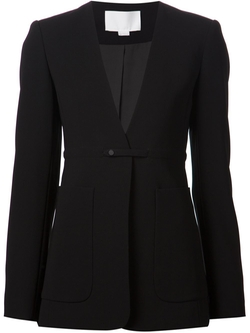 Collarless Blazer by Alexander Wang in The Good Wife