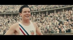 Custom Made Running Tank Top by Louise Frogley (Costume Designer) in Unbroken