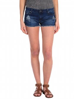 Basic Fray Short by Tractr in The DUFF