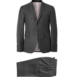Wool Suit by Thom Browne in The Finest Hours
