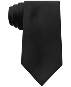 Collection Twill Solid Extra Long Tie by Shaquille O'Neal in Now You See Me 2