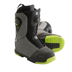 Judge Snowboard Boots by DC Shoes in Point Break