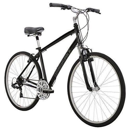 2015 Edgewood Complete Hybrid Bike by Diamondback Bicycles in If I Stay