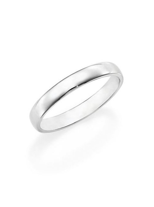 Wedding Band Ring by De Beers in Wild