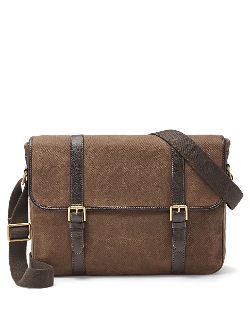 Estate East West Messenger Bag by Fossil in The Hangover