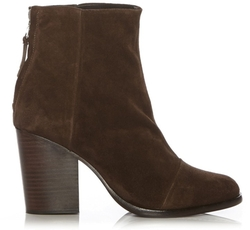 Ashby Ankle Boots by Rag and Bone in Empire
