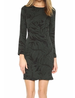 Emmala Dress by Club Monaco in The Flash