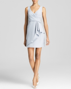 Cady Dress by Armani Collezioni in Suits