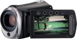 High Definition Camcorder by JVC in Thor