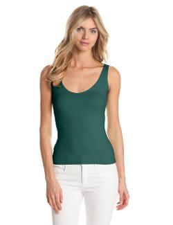 Delicious Low Back Tank Top by Only Hearts in The November Man