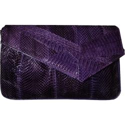 Vintage Snakeskin Clutch Bag by J. Renee in Pretty Little Liars