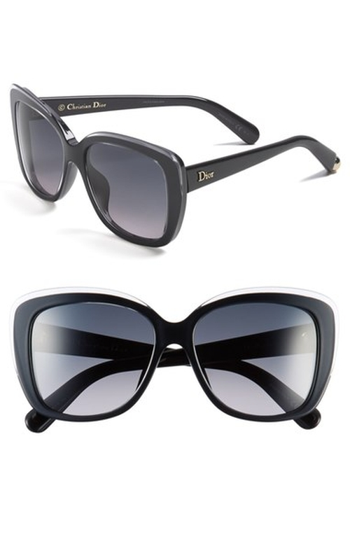 Promesse Sunglasses by Dior  in Mariah's World - Season 1 Preview