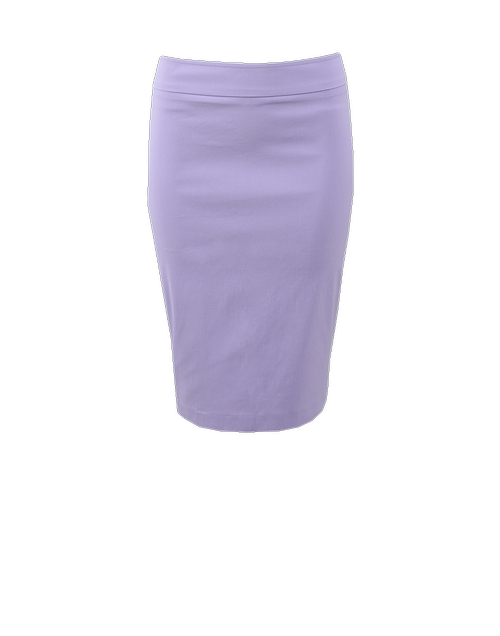 Pull-On Stretch Pencil Skirt by Avenue Montaigne in Notorious - Season 1 Preview