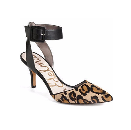 Okala Dorsay Pumps by Sam Edelman in The Boss