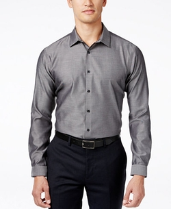 Blake Long-Sleeve Shirt by INC International Concepts in Ballers