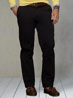 Classic-Fit Preppy Chino by Polo Ralph Lauren in Step Up: All In