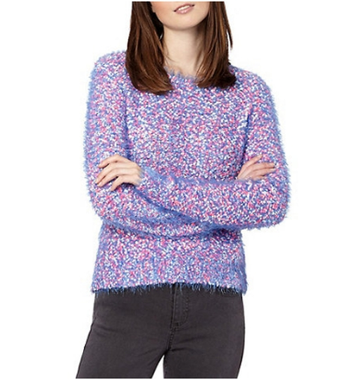 Mini Bobble Jumper by H! by Henry Holland Designer  in Me Before You